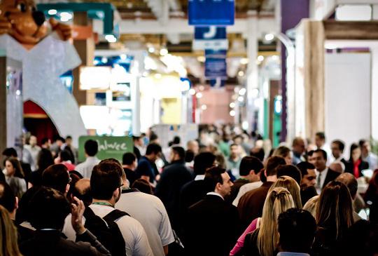 28ª ABF Franchising Expo, maior feira de franquias do mundo