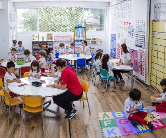 Segmento de Serviços Educacionais cresce no Franchising e Maple Bear Canadian School é um dos cases de sucesso
