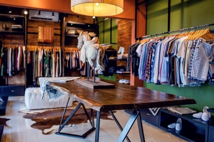Franquia de moda equestre mostra força no mercado 1