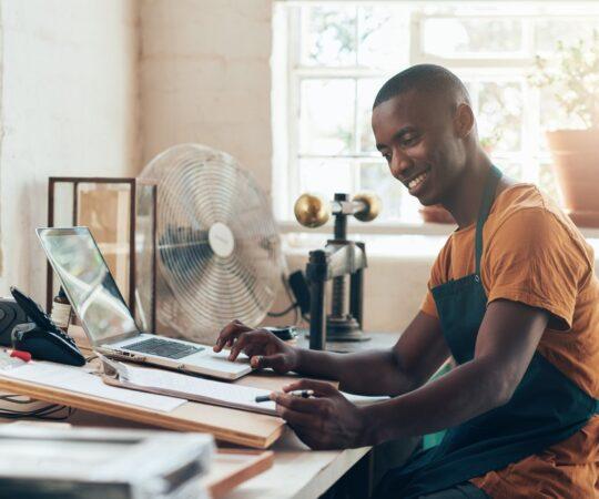 12 franquias para trabalhar em casa